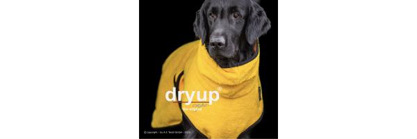 Dryup Capes  Bademäntel