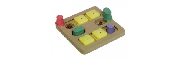 Interaktives Spielzeug