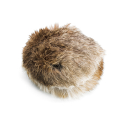 Mystique® Dummy Hunting Disc full fur 165g full fur