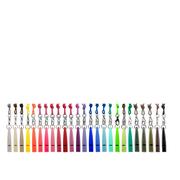 ACME Pfeife 211 1/2 inkl. Pfeifenband Neongrün