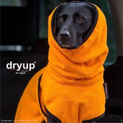 DRYUP CAPE EDITION CLEMENTINE M= 60 cm