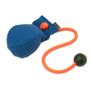 Mystique® Dummy Ball 150g  Blau