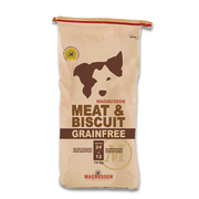 Magnusson Meat & Biscuit Grain Free Adult 14 kg