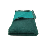 Original Vet-Bed Premium mit grünem Rücken