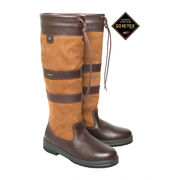 GALWAY LEDER  STIEFEL REGULAR FIT