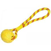 TPR Schaumball mit Seil