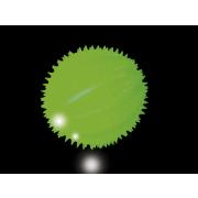 "TPR Spiky Ball ""Flash & Glow"""