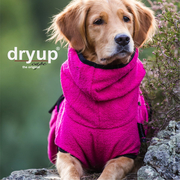 DRYUP CAPE EDITION PINK
