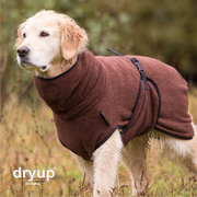DRYUP CAPE EDITION BROWN