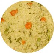 Reis - Gemüse - Mix