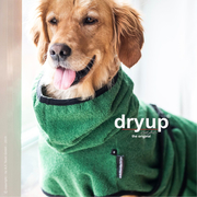 DRYUP CAPE EDITION DARK GREEN