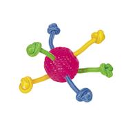 TPR Ball mit Seilen