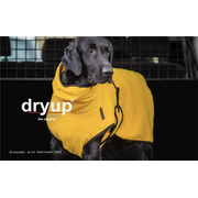 DRYUP CAPE EDITION YELLOW