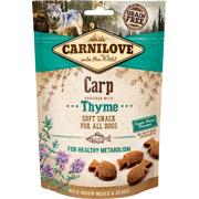 Carnilove Soft Snack Karpfen und Thymian