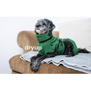 Dryup Cape Mini  Dark Green