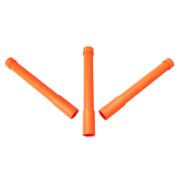 Markierstab (Einweisestab) neon orange im Set 3Stk.