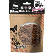 Bio Hühner Miniwürfel  200g
