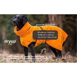 DRYUP CAPE EDITION CLEMENTINE